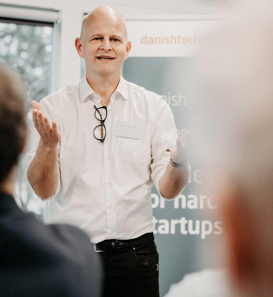 10 råd om at investere i startups