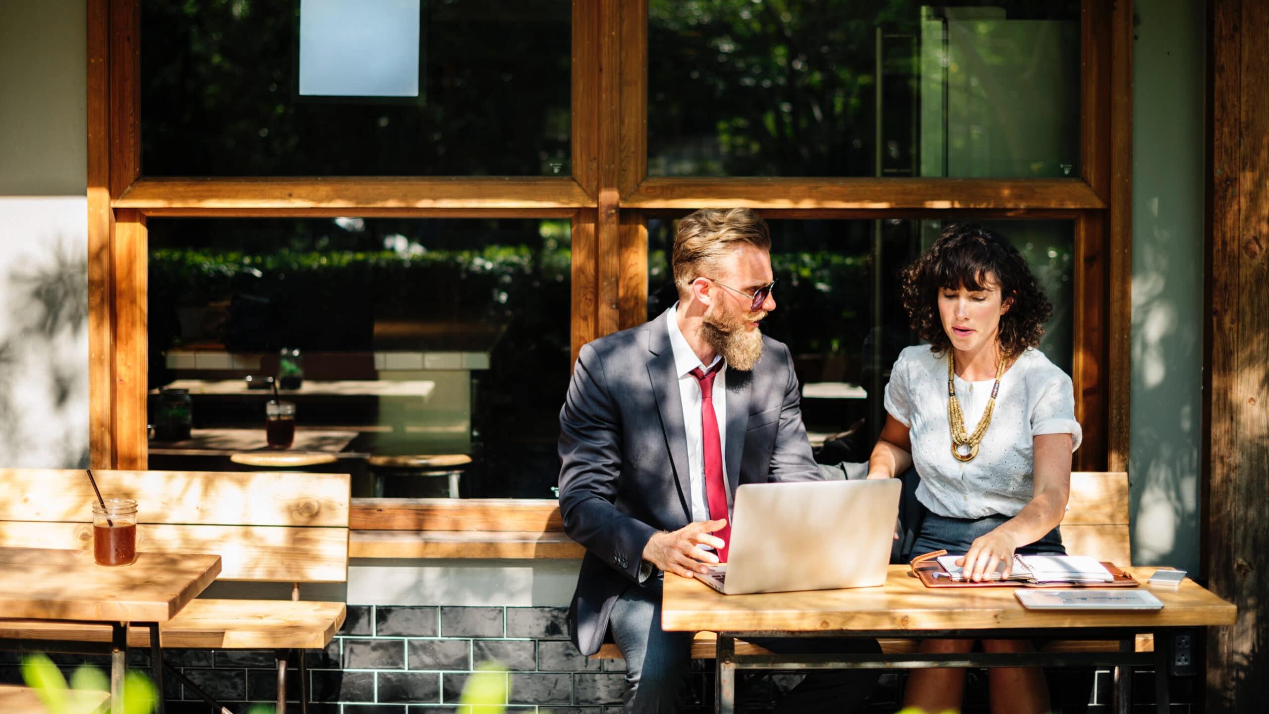 Tips til investorens møde med startup